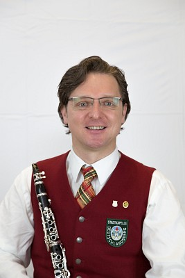 Bernd Edegger