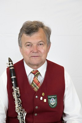 Franz Mörth