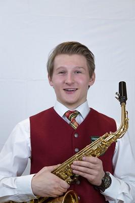 Lukas Pettinger