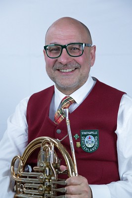 Andreas Vondrak