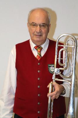 Karl Löscher