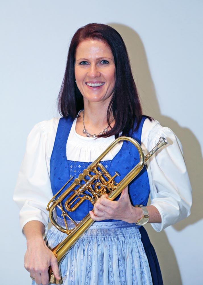 Sandra Masser-Körbisch